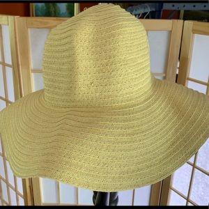 Accessories - Packable Women Summer Hat EUC